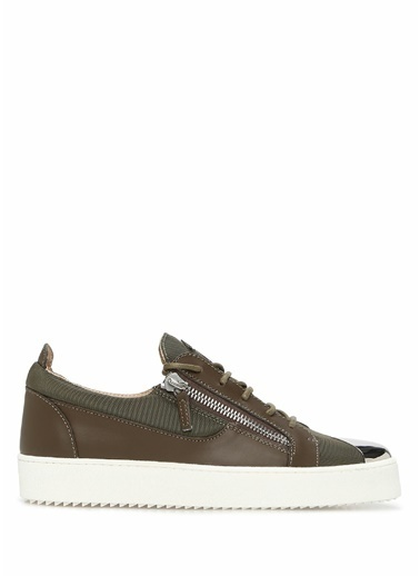 Giuseppe Zanotti Sneakers Haki